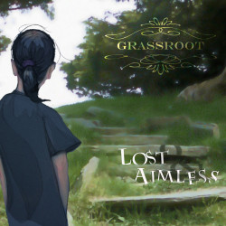 Lost & Aimless CD cover